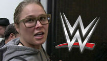 Ronda Rousey: No Deal with WWE ... Yet