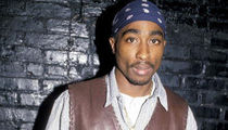 Tupac Murder Weapon Was Found, Current Location a Mystery