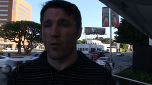 Here's Why Chael Sonnen's Not Confident About Bellator 192...