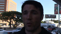 Chael Sonnen: Roy Moore Shouldn't Have to Concede Right Away ... Hillary Didn't!!