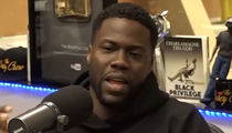 Kevin Hart Defends Eniko, Blames Ex-Wife for Labeling Her a 'Homewrecker'