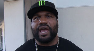 Rampage Jackson to Keaton Jones: World's Gone…