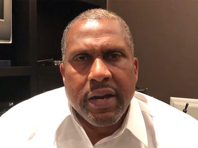 Tavis Smiley Vows to Fight PBS Over Sexual Misconduct Allegations, Suspension