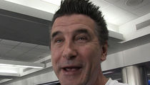 Billy Baldwin Says Lindsey Vonn Could Be the Next Kaepernick, Crush Trump at Olympics