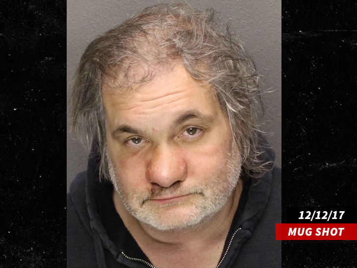 Artie Lange Flying Private Jet to Rehab After Pleading Guilty