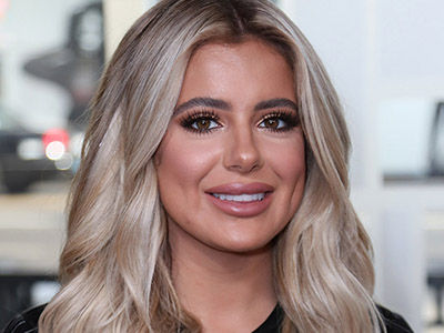 Brielle Biermann Dishes on Moving Out of Mom's House and 'Housewives' Future