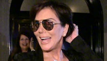 Kris Jenner Now Free to Use 'Momager' Trademark, with a Big Ol' But