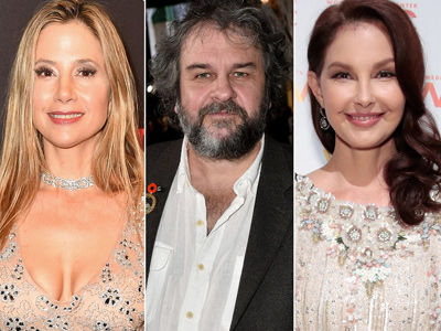 Peter Jackson Reveals How Weinstein Detrailed Mira Sorvino & Ashley Judd's Careers