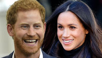 Prince Harry and Meghan Markle Announce Wedding Date Set for May 19!