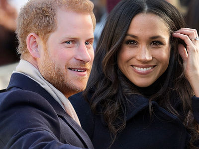 Prince Harry and Meghan Markle's May 19 Wedding Date Has Checkered Past