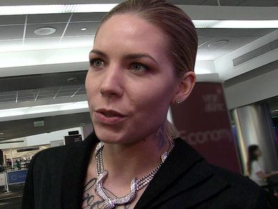 Skylar Grey Gets Restraining Order Against Ex-Husband (UPDATE)