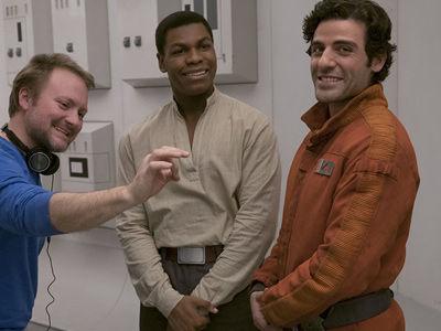 How 'Star Wars: The Last Jedi' FAILS the LGBT Community