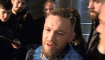 Conor McGregor: Forget Pacquiao, I Want an MMA Fight Next!