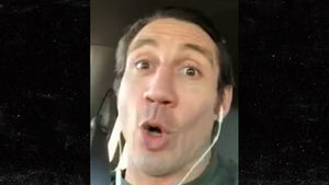 UFC's Tim Kennedy to 'Star Wars' Trolls: 'I Will F'ing Gut You' Over Spoilers