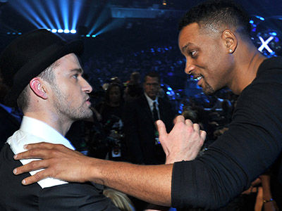 Will Smith Just TROLLED Timberlake Over Janet Jackson Super Bowl Nip Slip
