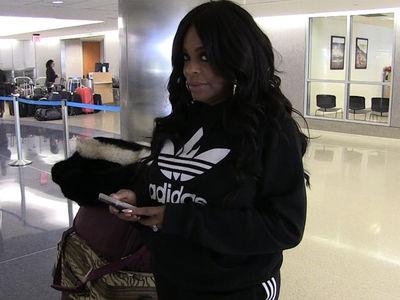 Niecy Nash Shades Omarosa's Call for 'Black Woman Civil War'