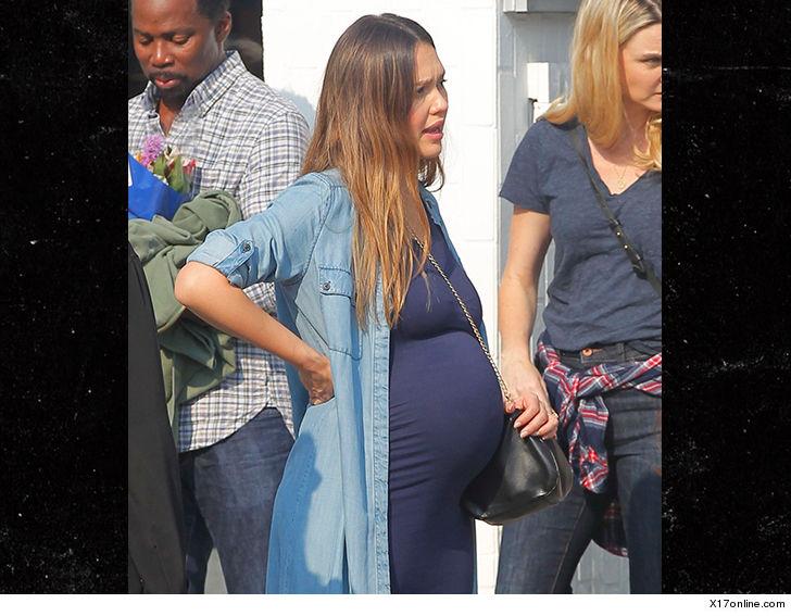 Enrique Iglesias Girlfriend Pregnant