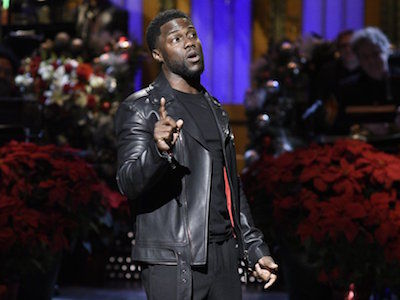 See Why Kevin Hart's 'Sexist' Monologue Was RIPPED Apart by 'SNL' Viewers
