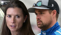 Danica Patrick & Ricky Stenhouse Break Up After Driver Refuses to Propose