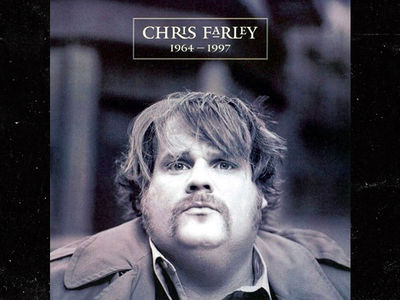 David Spade Pays Tribute to Chris Farley, Who Died 20 Years Ago Today