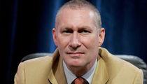 John Skipper: ESPN Staffers 'Stunned, Saddened' By Resignation