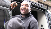 Meek Mill Says Dirty Cop, Biased Judge Should Be Enough to Set Him Free