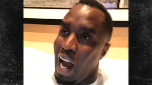 Diddy Says He Wants to Buy the Carolina Panthers