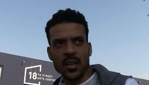 Matt Barnes: I'm Gonna Make a Billion Dollars in Retirement ... Here's How