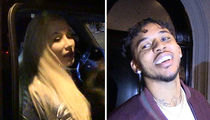 Iggy Azalea Blasts Nick Young After Accidental Dinner Reunion