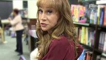 Kathy Griffin Restraining Order Against Neighbor Denied