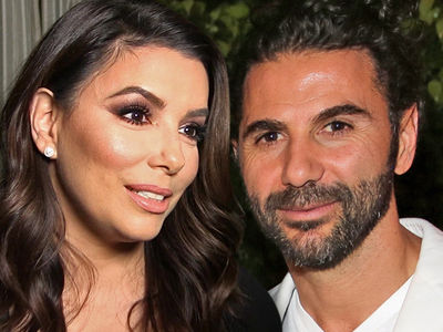 Eva Longoria Pregnant with Baby Boy