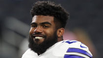 Ezekiel Elliott's Dad: Get Ready for the Greatest Comeback Ever!!!