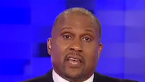 Tavis Smiley Takes a Stand for Employees Dating Amid Sexual Misconduct Allegations