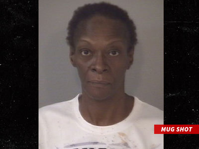 Chris Bosh's Mom Arrested, Allegedly Exploited Disabled Man for Drug Ring