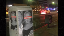 Meryl Streep Posters Call Her Out in Weinstein Scandal