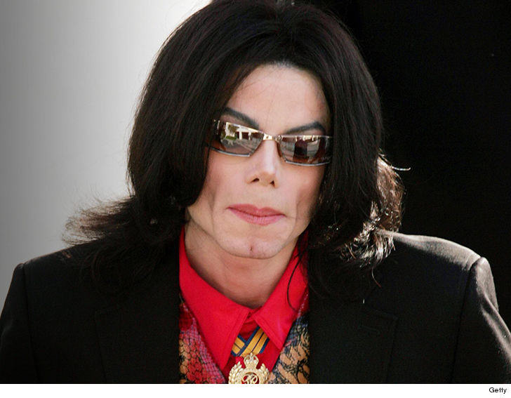 Michael Jackson Posthumous Child Molestation Lawsuit