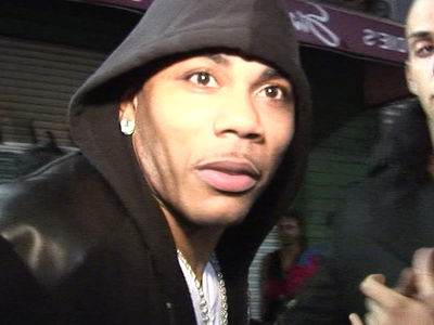Nelly Sued by Rape Accuser for Sexual Assault and Defamation (UPDATE)