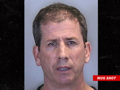 Ex-NBA Ref Tim Donaghy Arrested for Assault, Allegedly Threatened Man with Hammer