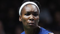 Venus Williams Won't Be Charged in Fatal Accident