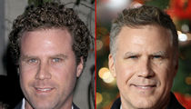Will Ferrell -- Good Genes or Good Docs?