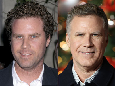 Will Ferrell -- Good Genes or Good Docs?