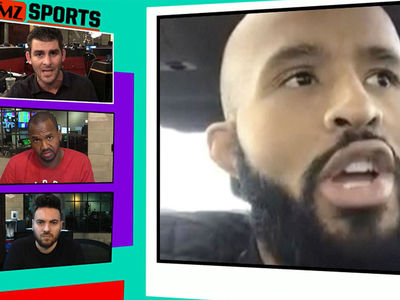 Demetrious Johnson: I Would Destroy Mayweather, PLEASE Fight Me!