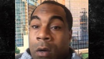 Ex-NFL Star Jamal Lewis: Peyton Manning Changed My Life, Showed Me Hard Work