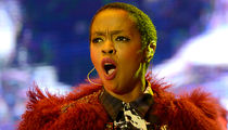 Lauryn Hill Sued by Fired Trombone Player