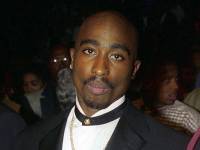 Tupac 'Murder Weapon' Mystery Solved, We Know Where It Ended Up