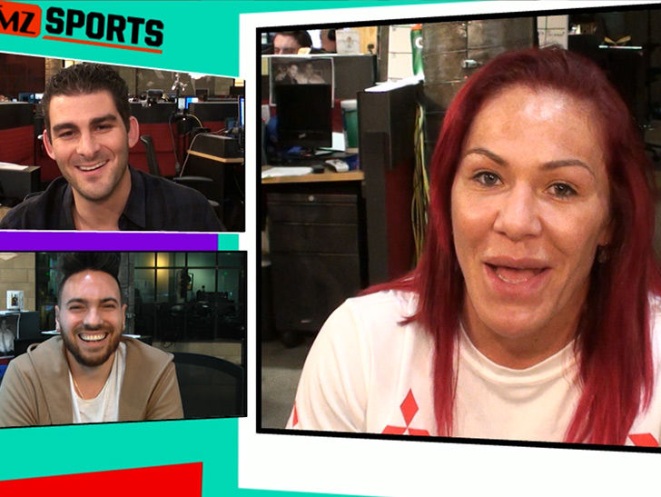 122117 cyborg gabby primary 1200x630 - UFC's Cris Cyborg Says She's Open to 'Dancing with destiny'
