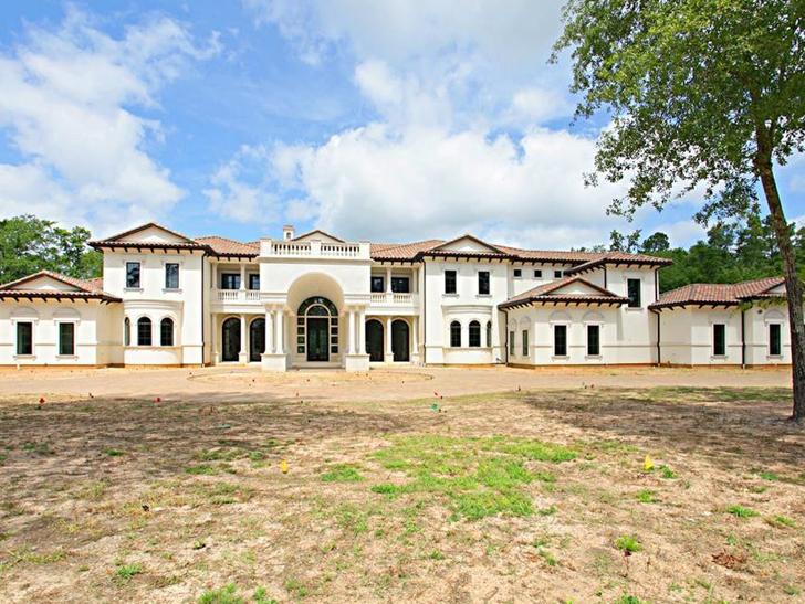 Chris Paul Buys Massive Texas Mansion, 14 Bathrooms!!! 1