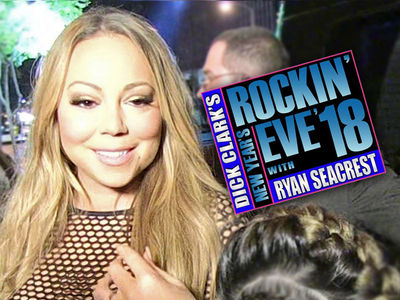 Mariah Carey's Redemption Performance on ABC's 'New Year's Rockin' Eve'