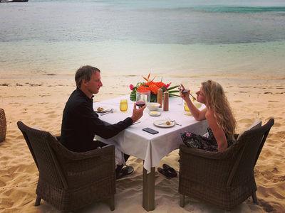 Tony Hawk: Xtreme Family Vacation in Fiji