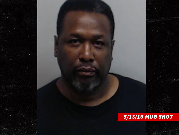 The Wire Star Wendell Pierce S Assault Case Finally